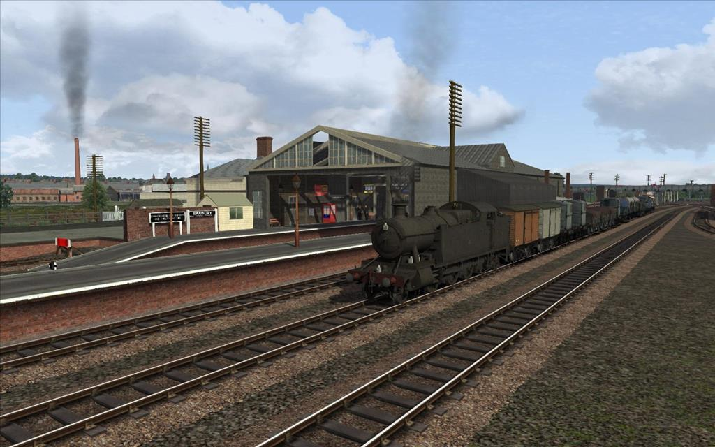 The Wycombe Railway and Joint Line version 3 1