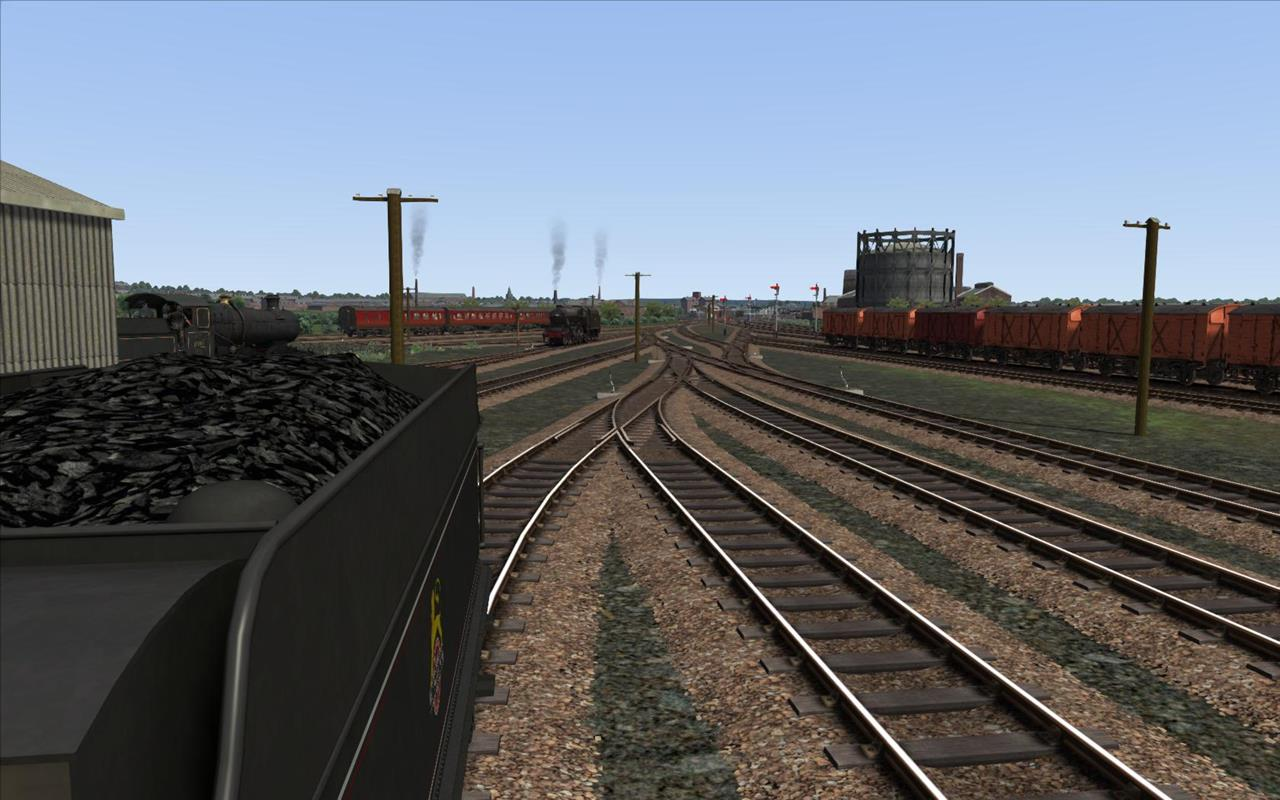 Wycombe Railway And Joint Line Version 3 Progress March 2017